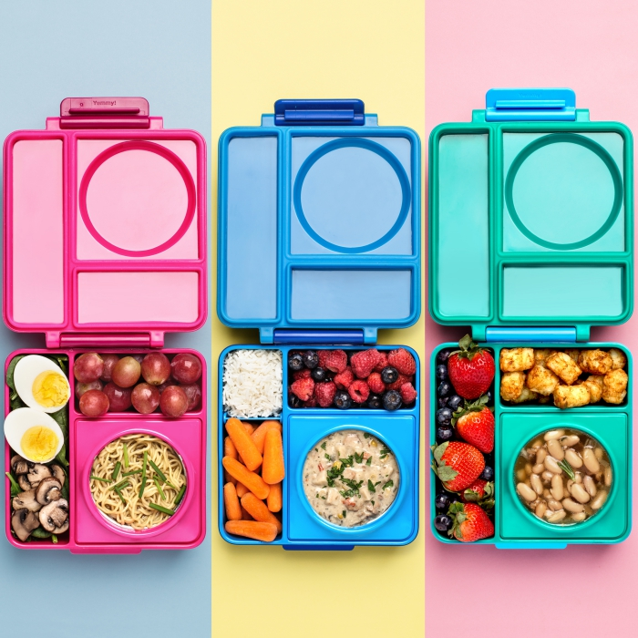 Best adults lunch boxes ideas