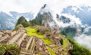 Cheap trip to Machu Picchu