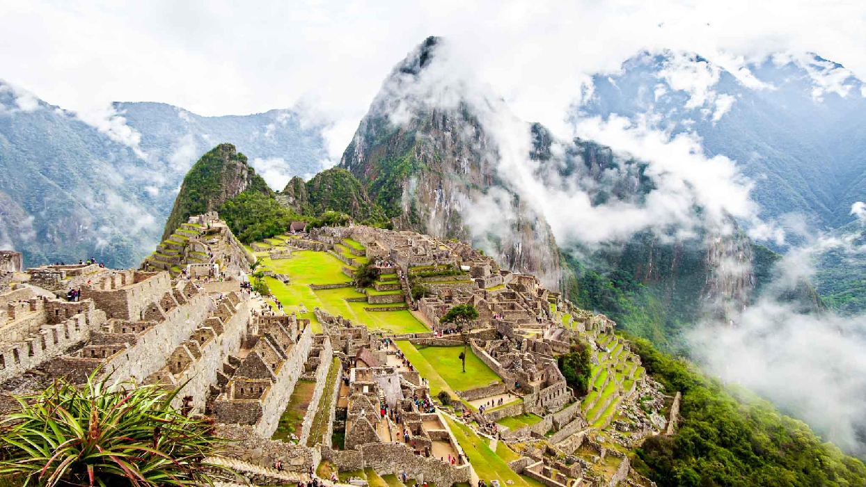 Cheap trip to Machu Picchu