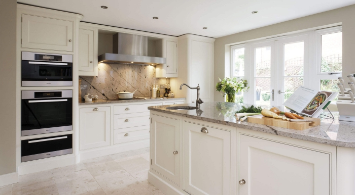 White Kitchen – The Hottest Trend in Interior Design ...