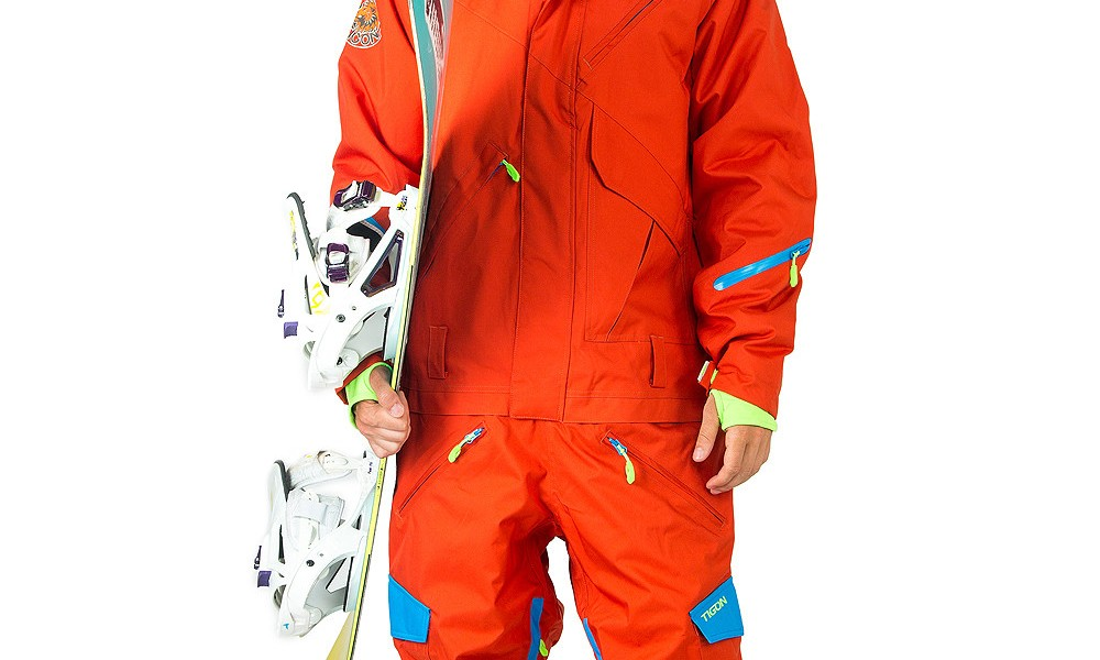 All in one ski suit trends and ideas