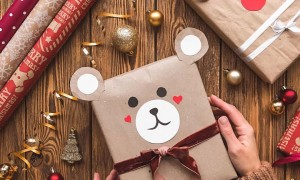 Christmas box ideas
