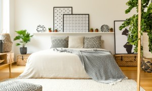Cool Bedroom decor ideas