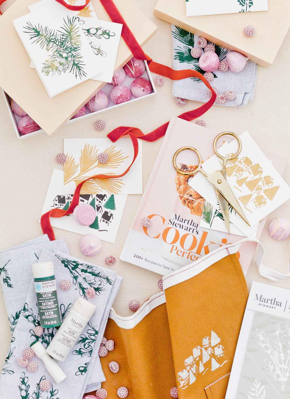 How to make your DIY Christmas card