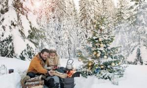 Salzburg romantic christmas getaway