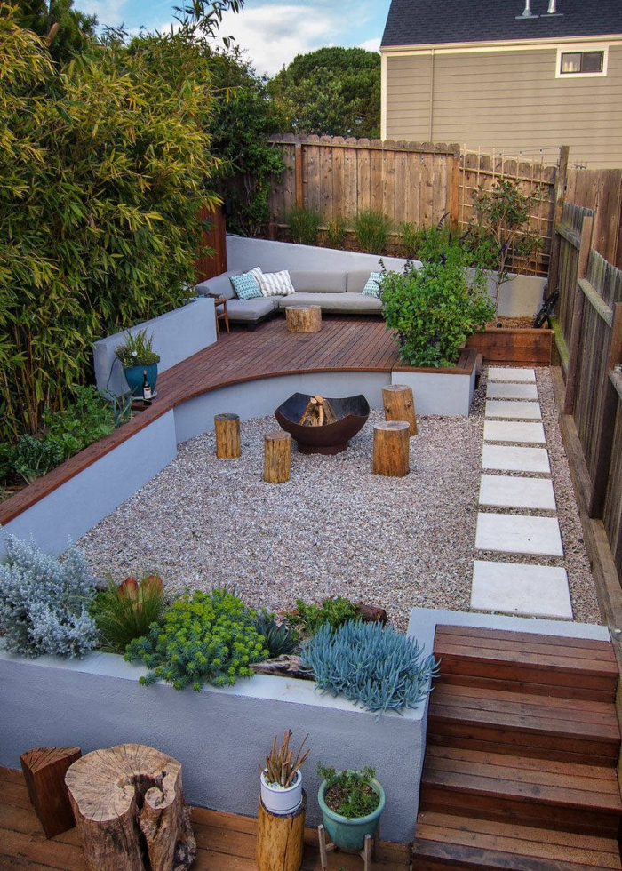 Small patio inspirations backyard patio simple style fire pit seating area