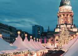 The Best World's Christmas Markets