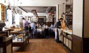 Maialino best italian restaurants in New York