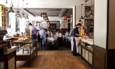 Maialino best italian restaurants in New York