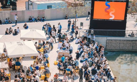 OFFF Art festival Barcelona