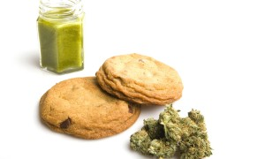 Medical Cannabis Edibles