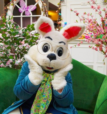 What Easter Bunny symbolize