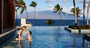 top hawaii resorts Four Seasons Resort Maui at Wailea