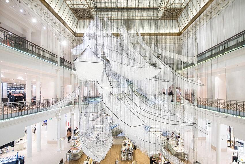 Mori Digital Art Museum Highlights