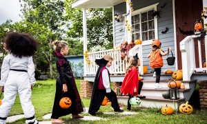 Fun Treats for the Ultimate Halloween Trick and Treat