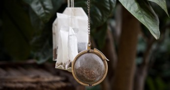 Reusable Tea Bags tips and ideas