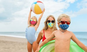 pandemic summer