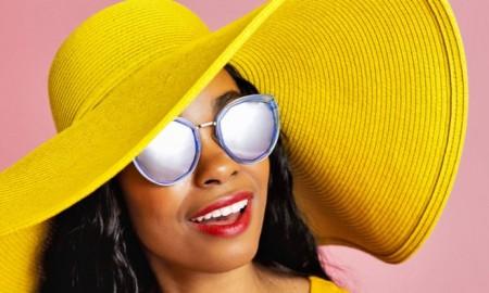 Best eye sun protection for summer