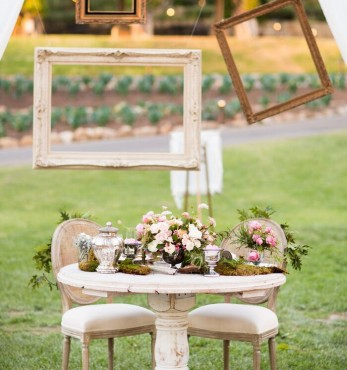 outdoor frames