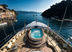 private yachts