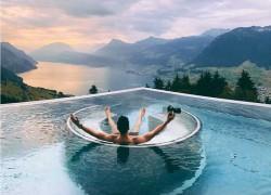 swiss pool