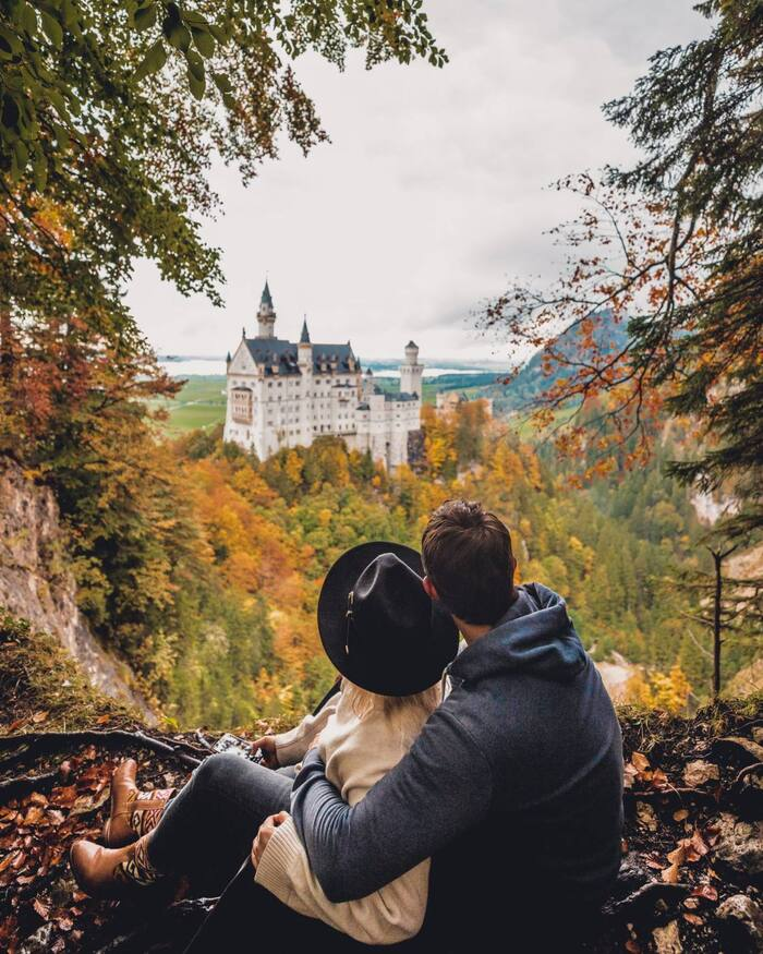 germany in autumn